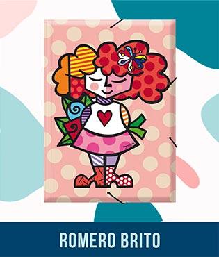 Romero brito mobile - mini banner