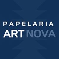 1d0e005f1e Papelaria Art Nova