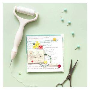 Caneta de Costura Stitch Happy Pen We R 660400