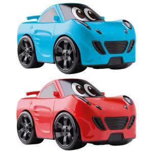 Carrinho Baby Car Orange Sortido Orange Toys
