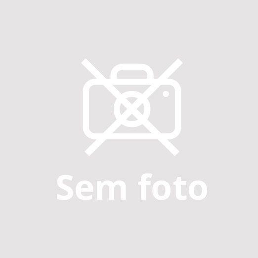 Cesto para Lixo com Pedal 3L Inox - Tomix
