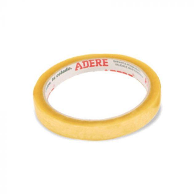 Fita Adesiva PP 12mm x 50m Aderex 731I - Adere