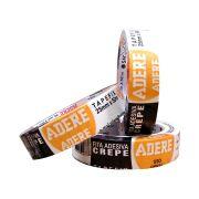 Fita Crepe 24mm x 50m Tapefix 427 - Adere