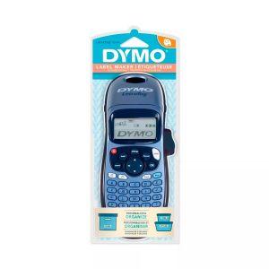 Rotulador Eletrônico LetraTag Azul Dymo LT100H