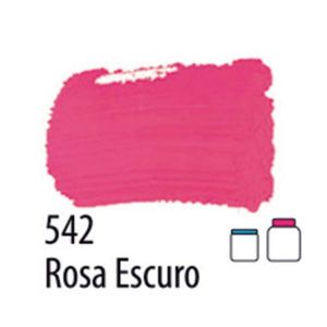 Tinta PVA Fosca Acrilex 37ml 03240